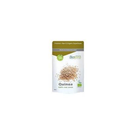 Quinoa bio raw - Biotona