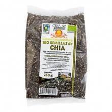 25-71 Semillas de chia - Vegetalia - Ecovidasolar