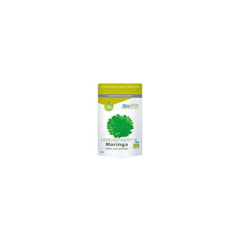 Moringa bio de Biotona Moringa oleifera - Ecovidasolar