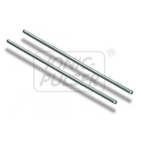 Electrodos de zinc
