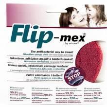 Flip-Mex