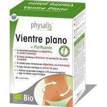 Physalis- vientre plano bio - Ecovidasolar