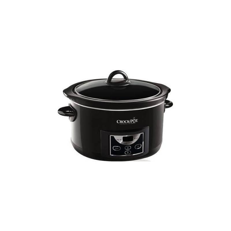 Crock Pot - 4,7 litros - SCCPRC507B - Ecovidasolar