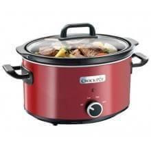 crock-pot-3,5 litros-SCV400RD- Ecovidasolar