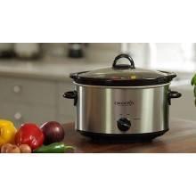 37401BC-I-Crock-Pot-Olla de cocina lenta-Ecovidasolar