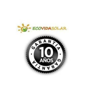 Garantía 10 años Greenis