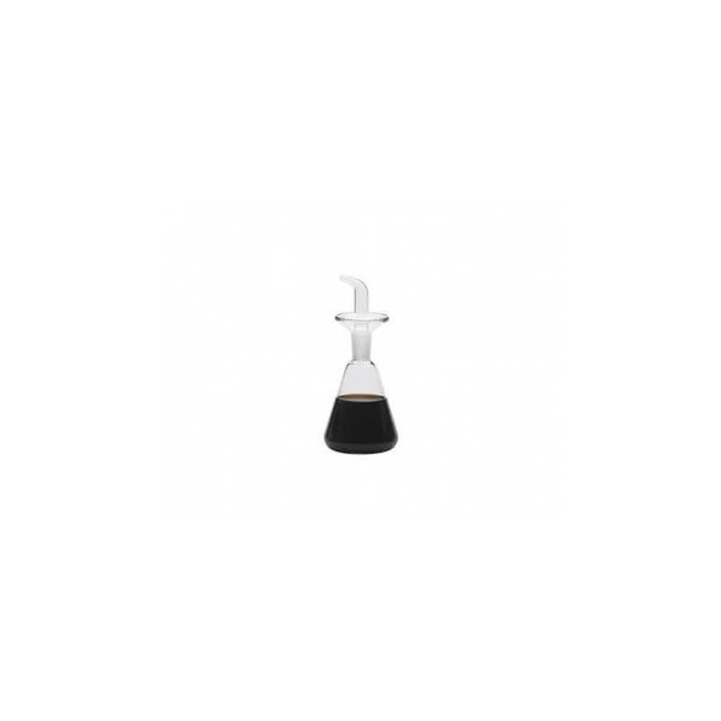300104-Vinagrera de vidrio borosilicato - Ecovidasolar.