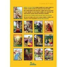 Animales Bien Educados - portada - Ecovidasolar.