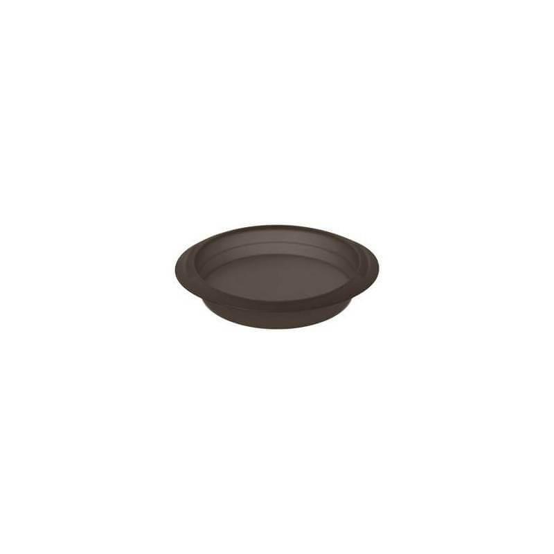 Molde tarta redondo 26 cm - Lurch - 00085001 - Ecovidasolar