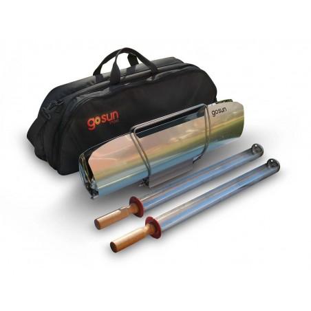Horno Solar Gosun Sport Pro Pack