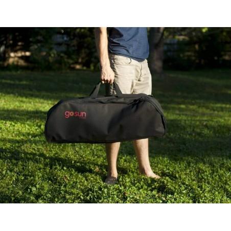 Horno Solar Gosun stove - Gosun Sport Pro Pack - Ecovidasolar 1