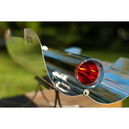 gosun sport - Horno Solar - Cocina Solar - Ecovidasolar