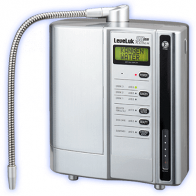 LEVELUK SD501 PLATINUM - Agua Kangen