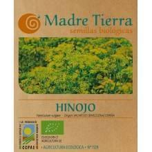 Semillas de hinojo bio - Madre Tierra