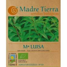 Semillas de María Luisa bio - Madre tierra - Ecovidasolar