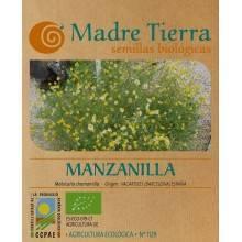 Semillas de manzanilla - Madre Tierra