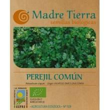 Semillas de perejil común - Madre Tierra - Ecovidasolar
