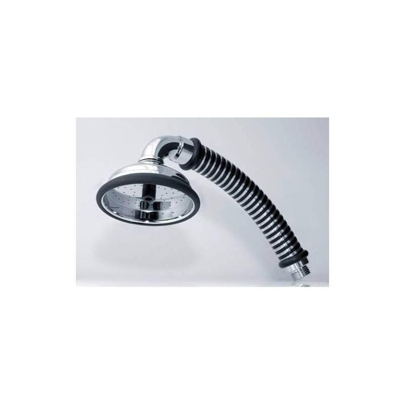 Eco cabezal de ducha- Vortex - Bubble rain espresso XL - Ecovidasolar