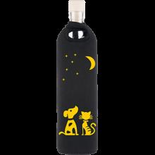 Botella neopreno luz de luna - Flaska - Ecovidasolar