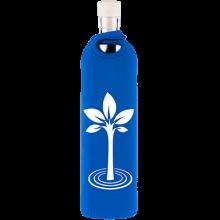 Botella neopreno arbol de la vida - Flaska - Ecovidasolar
