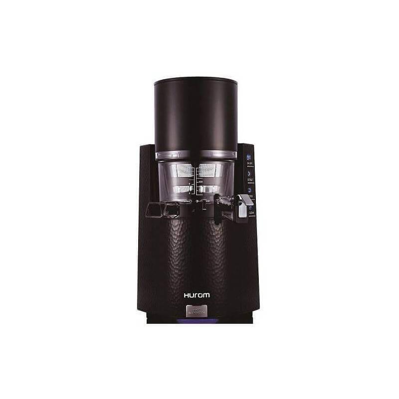 Hurom HR segunda generacion - Ecovidasolar - El mejor extractor de zumos