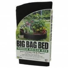 Big bag bed - Maceta de tela - SmartPots