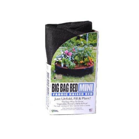Big Bag Bed Original Smartpots - Ecovidasolar.