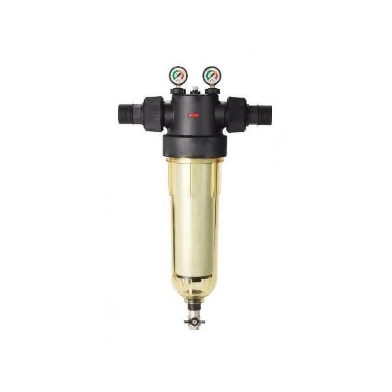 Descalcificador ecologico 500D -Ecovidasolar - Siccal