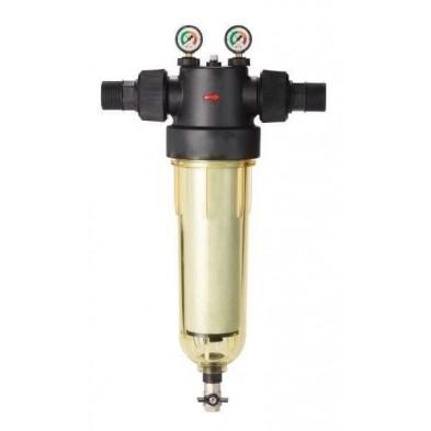 Descalcificador ecológico 500 D - Siccal