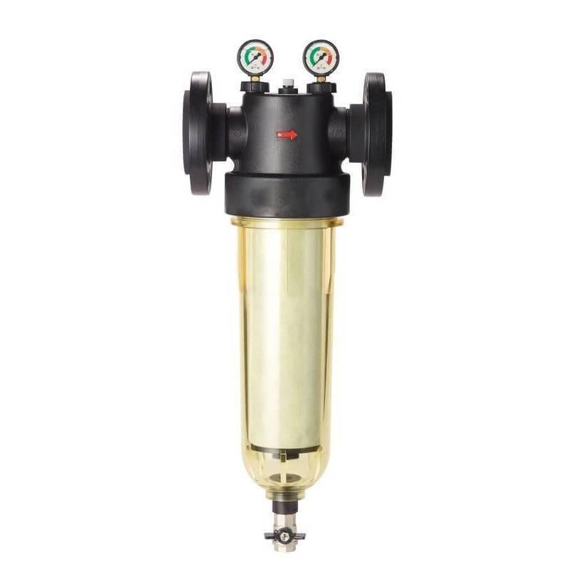 Descalcificador ecologico 650D -Ecovidasolar - Siccal