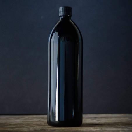 Botella para el agua violeta - Ecovidasolar 1