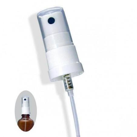 Pulverizador de plata coloidal Spray - Ecovidasolar