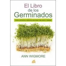 El libro de los germinados Ann Wigmore - Ecovidasolar