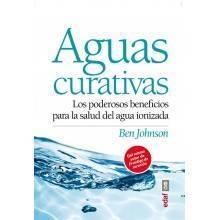 Aguas Curativas Ben Johnson Agua Ionizada 9788441434455.