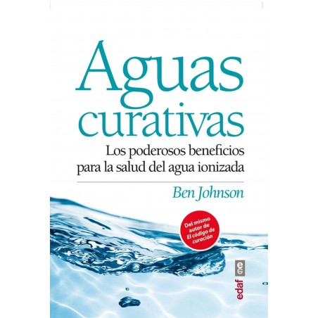 Aguas curativas -Ben Johnson