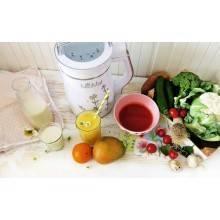 Maquina Leche Vegetal MioMat recetas - Ecovidasolar