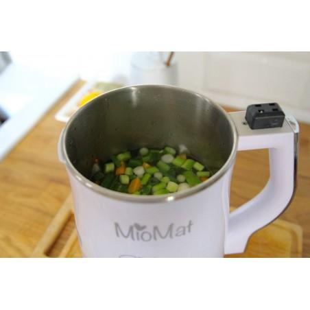 Maquina Leche Vegetal MioMat - Ecovidasolar