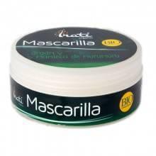 Mascarilla capilar ecologica - Iratic Organic - Ecovidasolar.