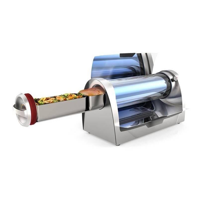 Horno Solar GoSun Grill - GoSun Stove - Ecovidasolar