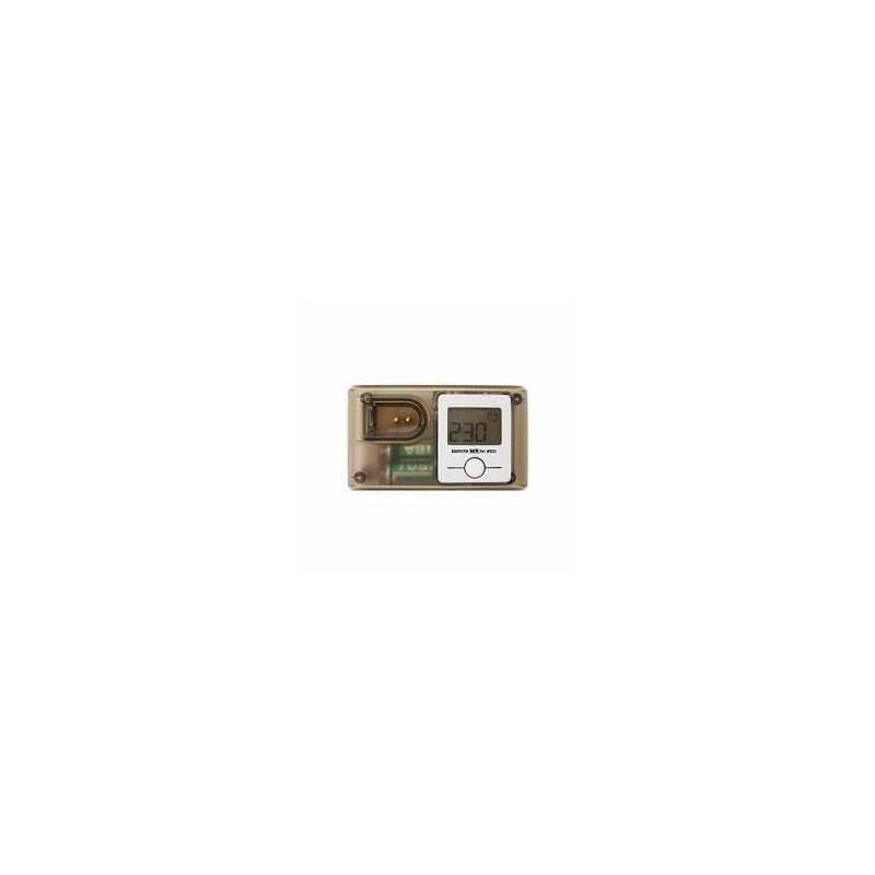 Medidor ppm - Comprobador Pureza Agua - Aquatester - Medidor TDS - Ecovidasolar