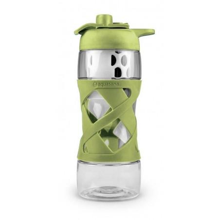 Botella de tritan con filtro integrado - Aquasana