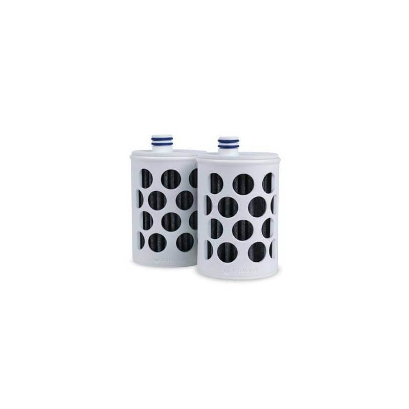 Filtro cartucho recambio para botella reutilizable con filtro integrado Tritan - Aquasana - Ecovidasolar