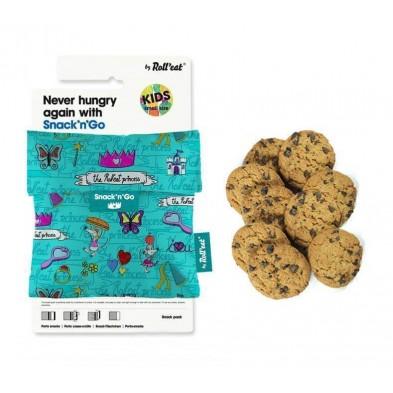 Portabocadillos Snack'n'Go Kids