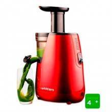 extractor-zumos-versapers-4g-plus-rojo-Ecovidasolar
