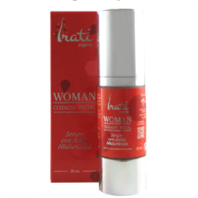 Serum Flash Acido Hialuronico - Irati Organic - Ecovidasolar