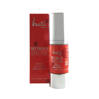 Serum Flash Acido Hialuronico - Irati Organic