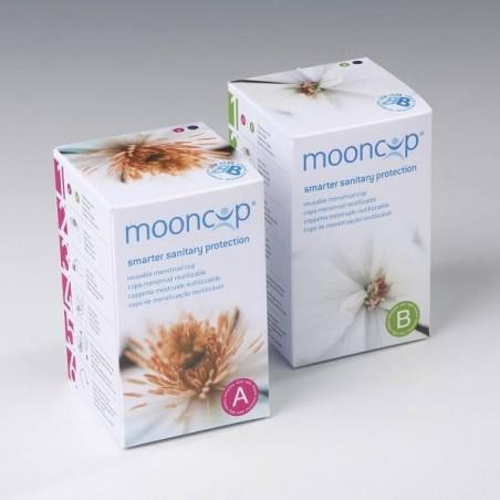 Copa menstrual - Mooncup