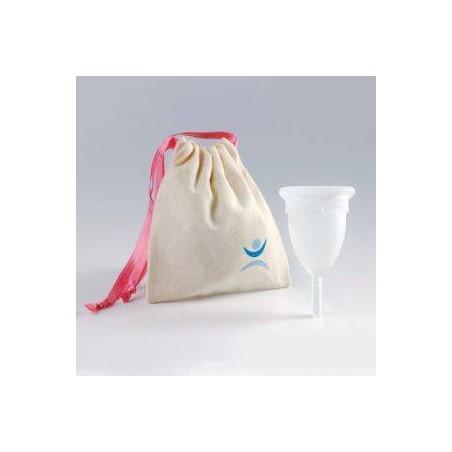 Copa menstrual - Talla A - Mooncup - Ecovidasolar