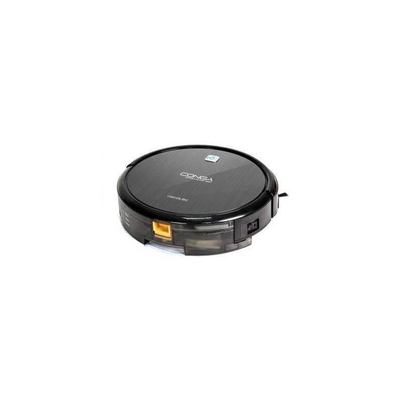 Aspirador automático conga excellence 990 - Ecovidasolar