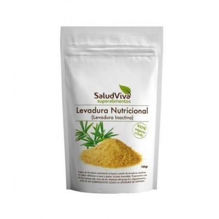Levadura nutricional - SaludViva
